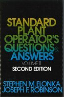 9780070193161: Standard Plant Operator's Questions and Answers