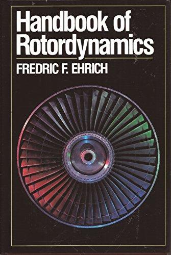 9780070193307: Handbook of Rotordynamics