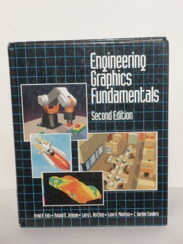 9780070194298: Engineering Graphic Fundamentals