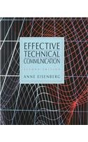 9780070194311: Effective Technical Communication