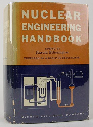 9780070197206: Nuclear Engineering Handbook