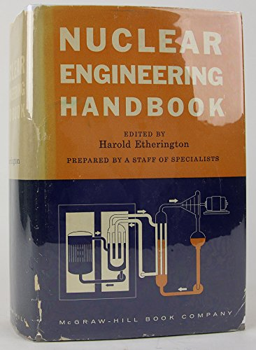 9780070197206: Nuclear Engineering Handbook