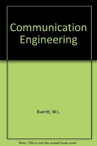 9780070197787: Communication Engineering