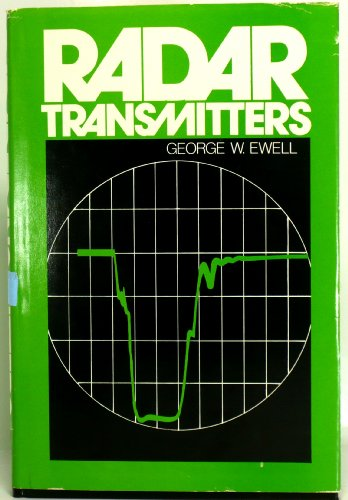 9780070198432: Microwave Radar Transmitters