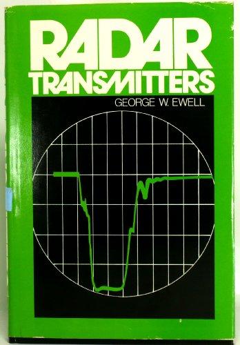9780070198432: Radar Transmitters
