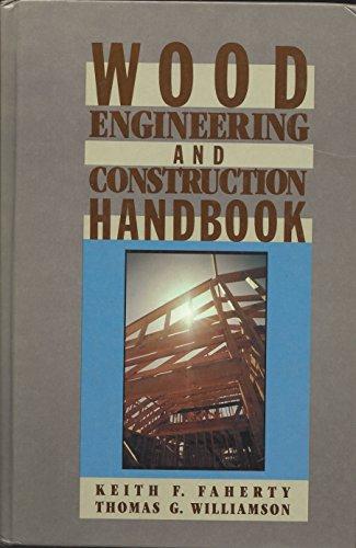 9780070198951: Wood Engineering and Construction Handbook