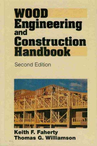 9780070199118: Wood Engineering and Construction Handbook