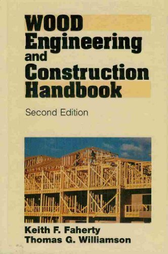 9780070199118: Wood Engineering and Construction Handbook