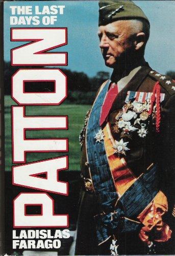 9780070199408: Last Days of Patton