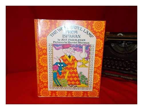 9780070199606: The Wonderful Lamp from Isfahan