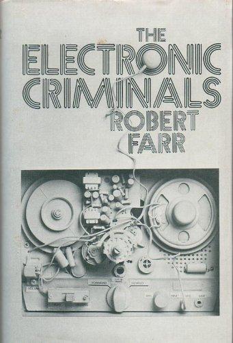 9780070199620: Electronic Criminals
