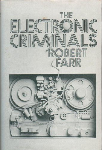 9780070199620: Electronic Criminals