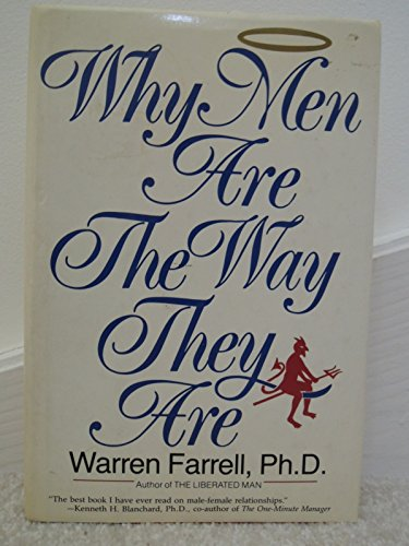 9780070199743: Why Men Are the Way They Are: The Male-Female Dynamic