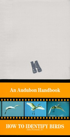 9780070199750: Audubon Handbook:How to Identify Birds