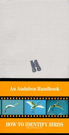 9780070199750: How to Identify Birds (An Audubon Handbook)
