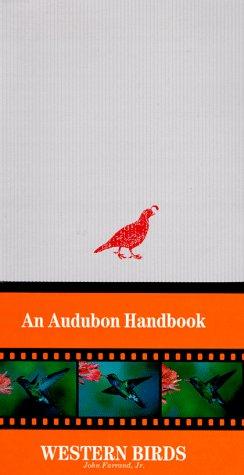 9780070199774: Western Birds (An Audubon Handbook)