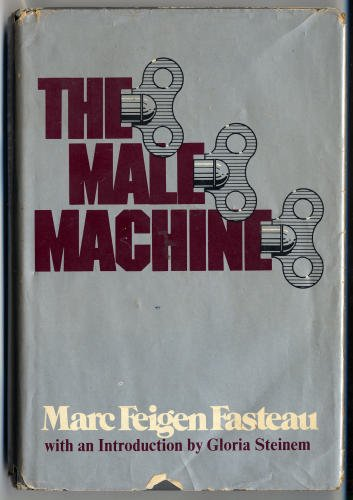 9780070199859: The Male Machine.