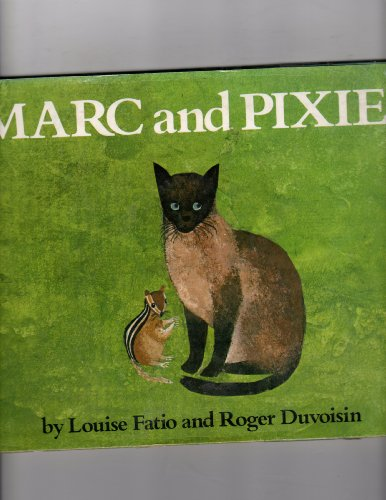 9780070200395: Marc and Pixie and the Walls in Mrs. Jones' Garden