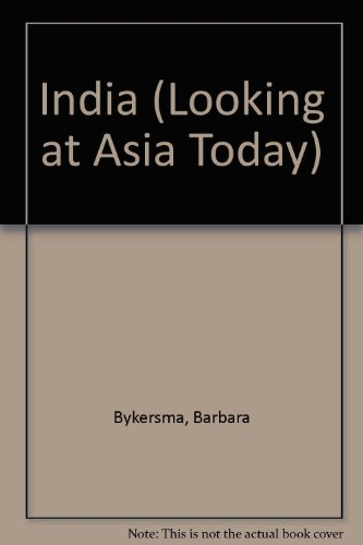9780070200463: India (Looking at Asia Today)