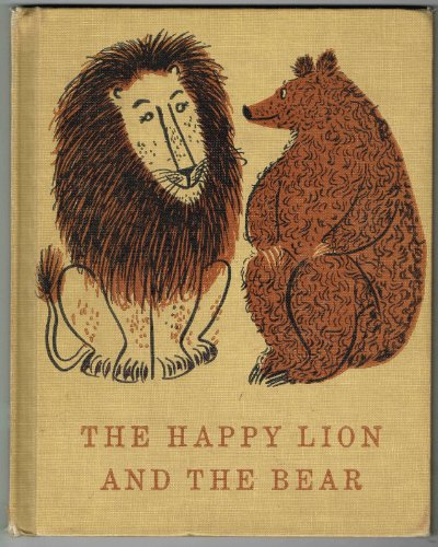 9780070200609: Happy Lion and the Bear
