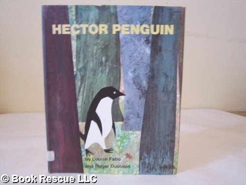 9780070200654: Hector penguin