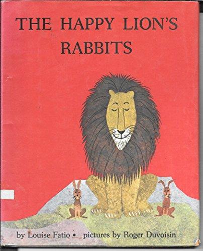 9780070200678: The Happy Lion's Rabbits