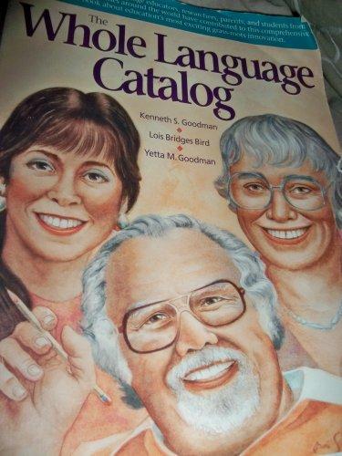 9780070201026: The Whole Language Catalog