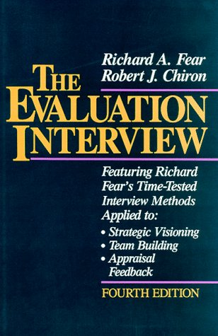 9780070202207: The Evaluation Interview