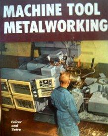 9780070203662: Machine Tool Metalworking