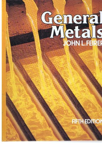 9780070203808: General metals