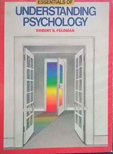 9780070204577: Essentials of Understanding Psychology