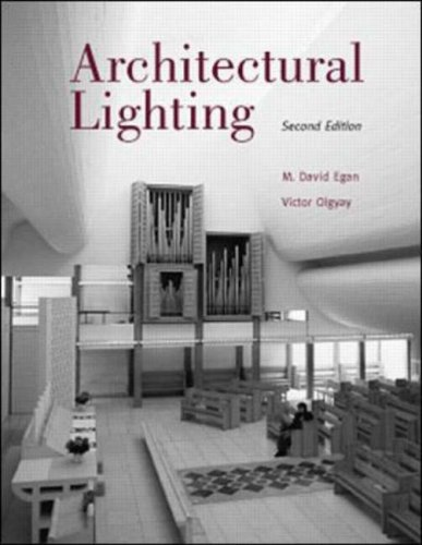 9780070205871: Architectural Lighting