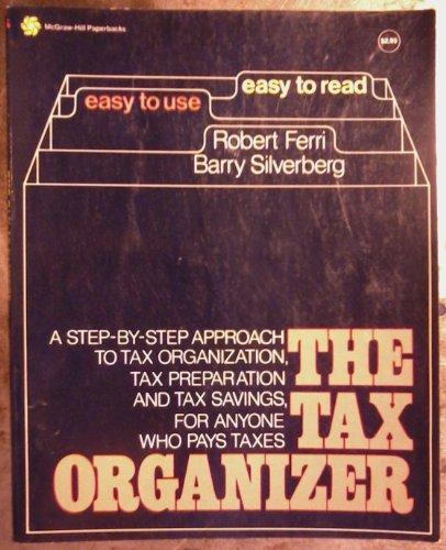 9780070206397: The Tax Organizer