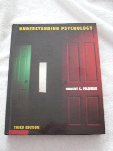 Understanding Psychology: Feldman, Robert S.