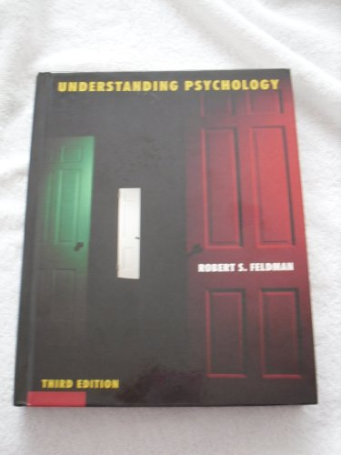 9780070206595: Understanding Psychology