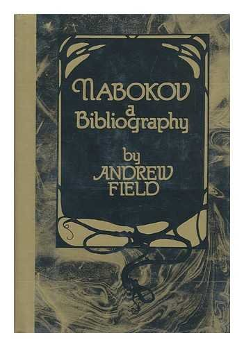 9780070206809: Nabokov--a bibliography