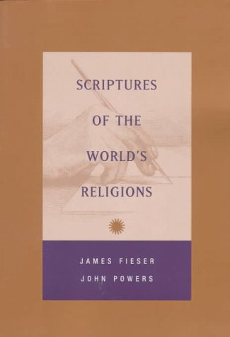 9780070209787: Scriptures of the World's Religions