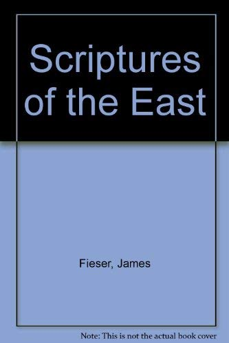 9780070209794: Scriptures of the East