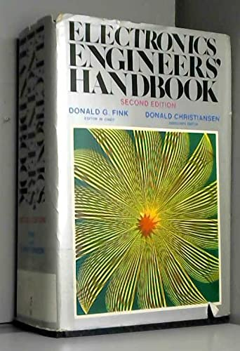 9780070209817: Electronics Engineers' Handbook