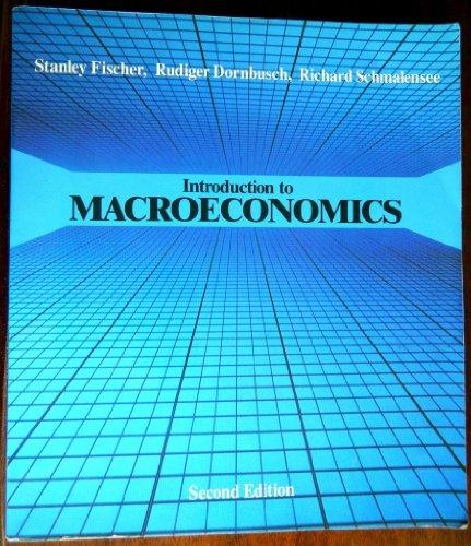9780070210103: Introduction to Macroeconomics