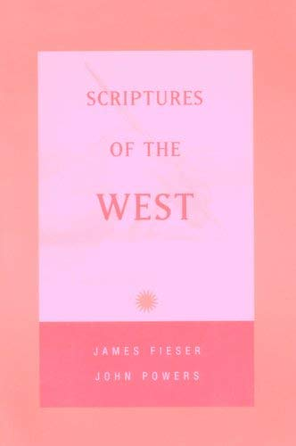 9780070210226: Scriptures of the West