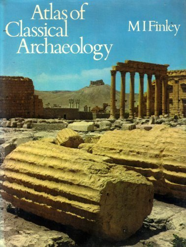 9780070210257: Atlas of Classical Archaeology