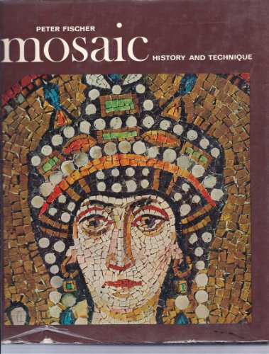 9780070210783: Title: Mosaic history and technique