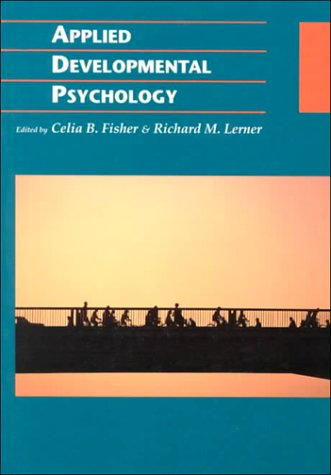 9780070211728: Applied Developmental Psychology