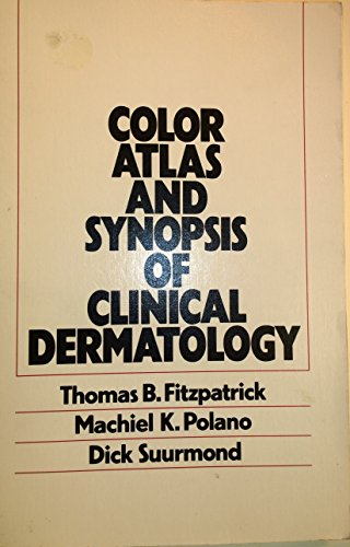 9780070211971: Color Atlas and Synopsis of Clinical Dermatology