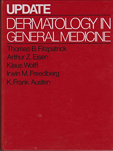 9780070211988: Dermatology in General Medicine: Update 1