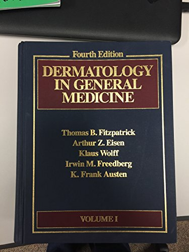 9780070212077: Dermatology in General Medicine: 001
