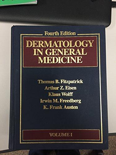 9780070212077: Dermatology in General Medicine
