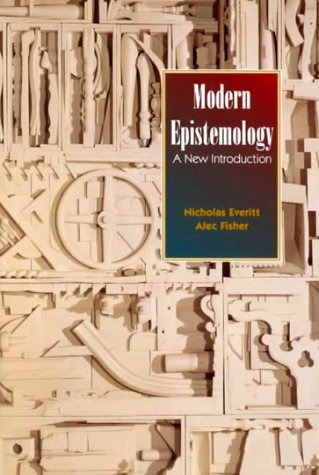 9780070212145: Modern Epistemology: A New Introduction