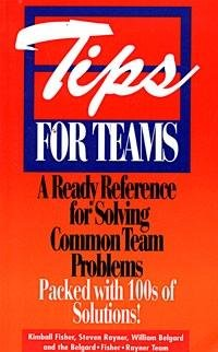 9780070212244: Tips for Teams: A Ready Reference for Solving Common Team Problems (McGraw-Hill Training Series)